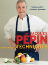 Jacques Pépin New Complete Techniques (eBook)