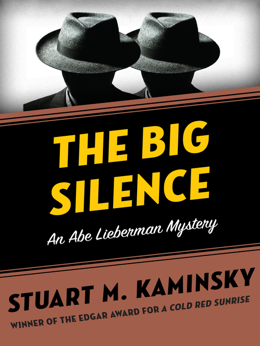 Big Silence (eBook): Abe Lieberman Series, Book 6