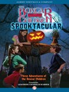 Spooktacular (eBook): Three Adventures of the Boxcar Children