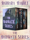 The Darwath Trilogy (eBook): The Time of the Dark, The Walls of Air, and The Armies of Daylight