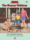 Cereal Box Mystery (eBook): Boxcar Children Series, Book 65