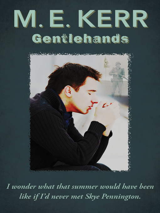 Gentlehands (eBook)