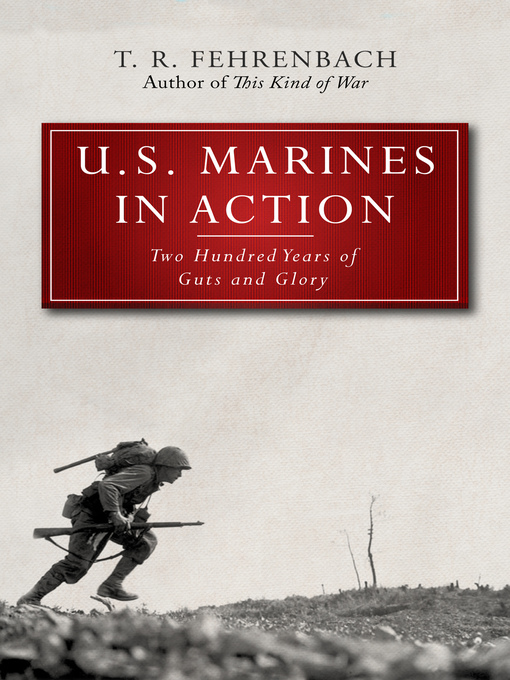 U.S. Marines in Action [electronic resource]