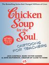 Chicken Soup for the Soul Cartoons for Teachers (eBook)