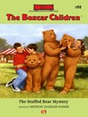 Stuffed Bear Mystery (eBook): Boxcar Children Series, Book 90
