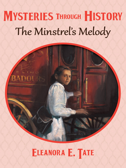 The Minstrel's Melody (eBook)