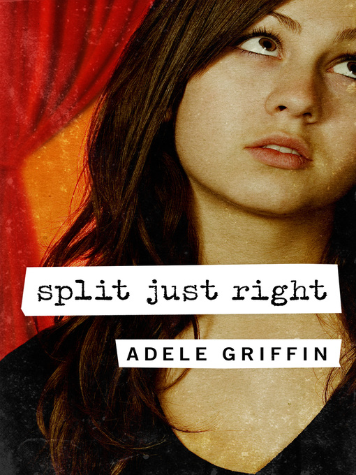 Split Just Right (eBook)
