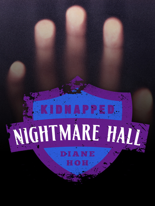 Kidnapped (eBook): Nightmare Hall Series, Book 27