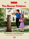 Mystery of the Missing Cat (eBook): Boxcar Children Series, Book 42