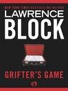 Grifter's Game (eBook)