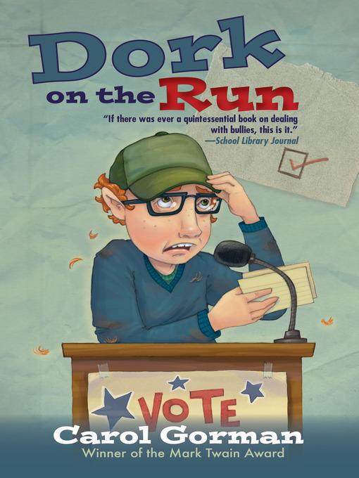 Dork on the Run (eBook)