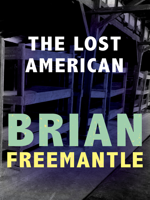 Lost American (eBook)