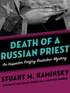 Death of a Russian Priest (eBook): Inspector Rostnikov Series, Book 8