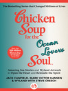 Chicken Soup for the Ocean Lover's Soul (eBook): Amazing Sea Stories and Wyland Artwork to Open the Heart and Rekindle the Spirit