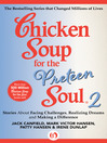 Chicken Soup for the Preteen Soul 2 (eBook): Stories About Facing Challenges, Realizing Dreams and Making a Difference