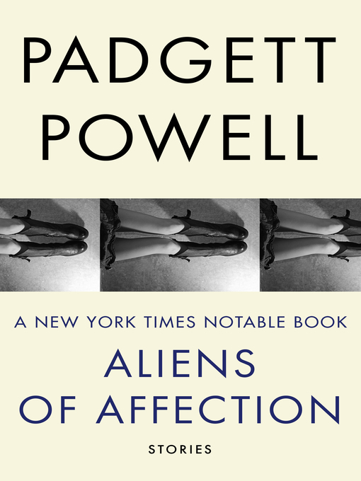 Aliens of Affection (eBook): Stories
