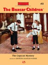 Copycat Mystery (eBook): Boxcar Children Series, Book 83