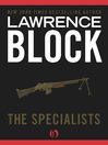 The Specialists (eBook)