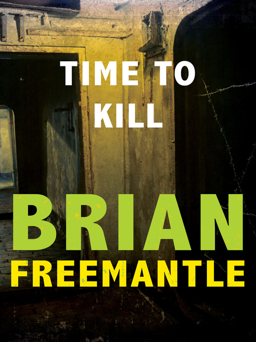 Time to Kill (eBook)