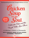 Chicken Soup for the Soul Celebrates Cats and the People Who Love Them (eBook): A Collection in Words and Photographs