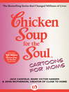 Chicken Soup for the Soul Cartoons for Moms (eBook)