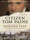 Citizen Tom Paine (eBook)