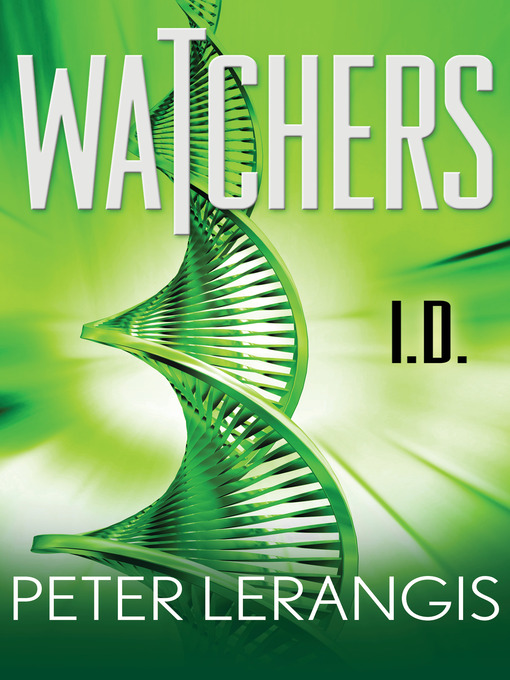 I.D. (eBook): Watchers Series, Book 3