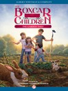 The Garden Thief (eBook): Boxcar Children Series, Book 130