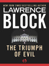 The Triumph of Evil (eBook)
