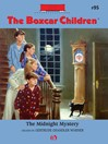Midnight Mystery (eBook): The Boxcar Children Series, Book 95