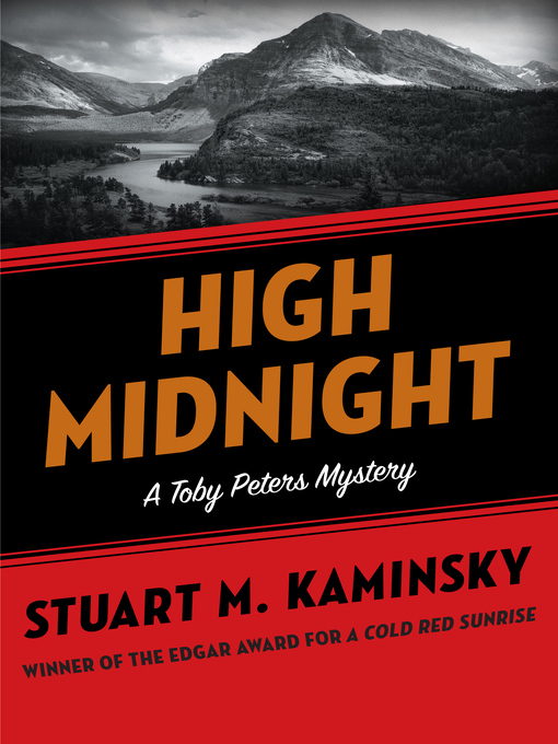 High Midnight (eBook): Toby Peters Mystery Series, Book 6