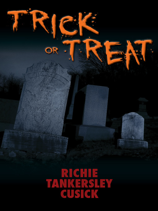 Trick or Treat (eBook)