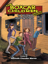 Yellow House Mystery (eBook): The Boxcar Children Graphic Novels Series, Book 3
