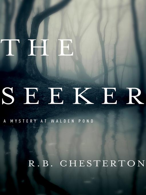Seeker (eBook): A Mystery at Walden Pond