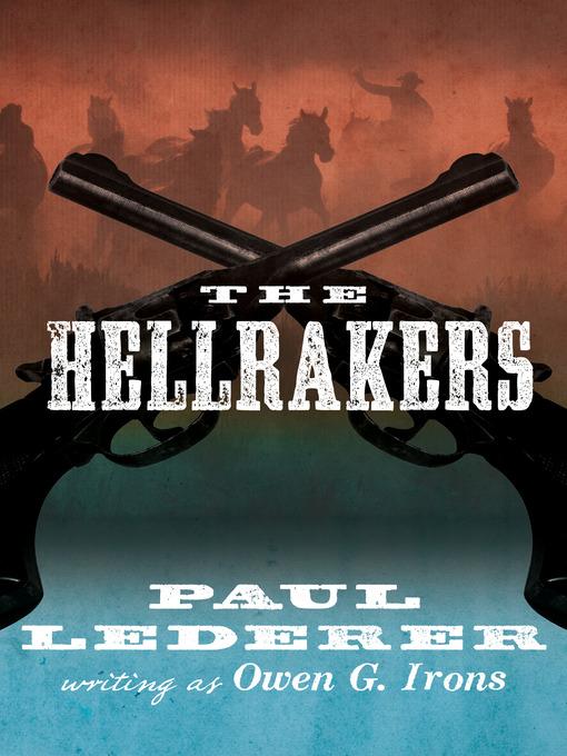 Hellrakers (eBook)