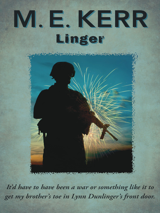 Linger (eBook)