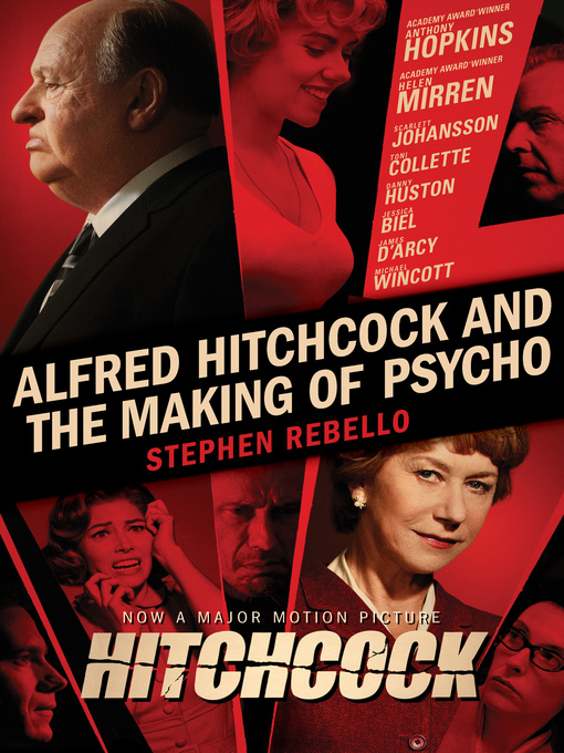 Alfred Hitchcock and the Making of Psycho (eBook)