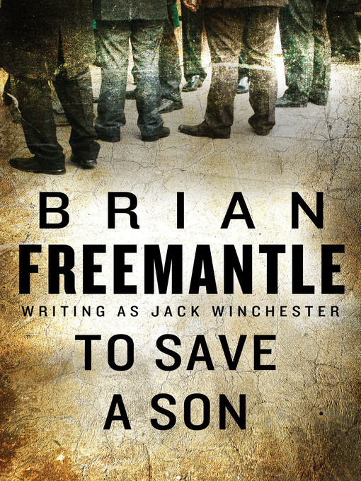 To Save a Son (eBook)