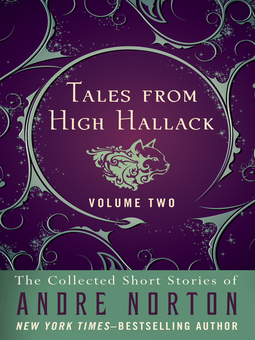 Tales from High Hallack, Volume 2 (eBook): The Collected Short Stories of Andre Norton