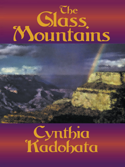 The Glass Mountains (eBook)