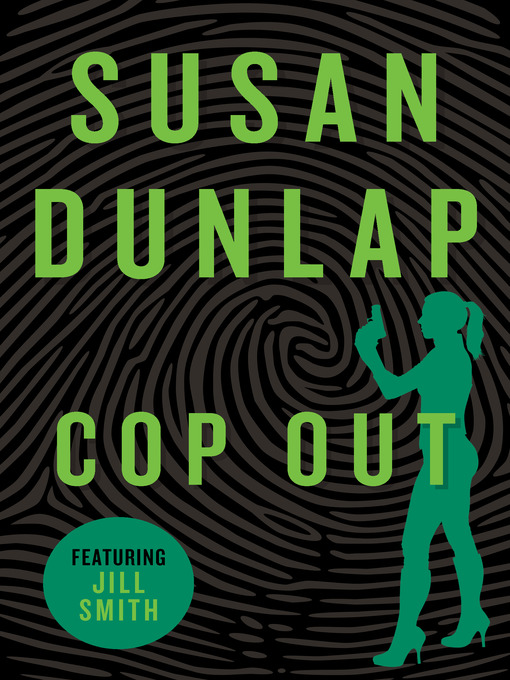 Cop Out (eBook): Jill Smith Mystery Series, Book 10