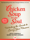 Chicken Soup for the Soul Unlocking the Secrets to Living Your Dreams (eBook)