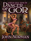 Dancer of Gor (eBook): Gorean Saga Series, Book 22