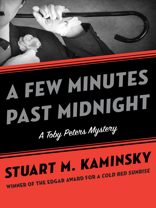 Few Minutes Past Midnight (eBook): Toby Peters Mystery Series, Book 21