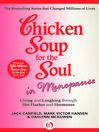 Chicken Soup for the Soul in Menopause (eBook): Living and Laughing through Hot Flashes and Hormones