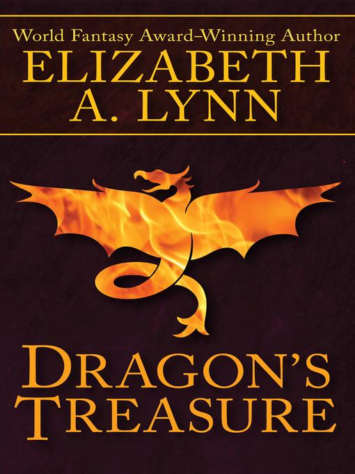 Dragon's Treasure (eBook): Dragon's Winter Series, Book 2