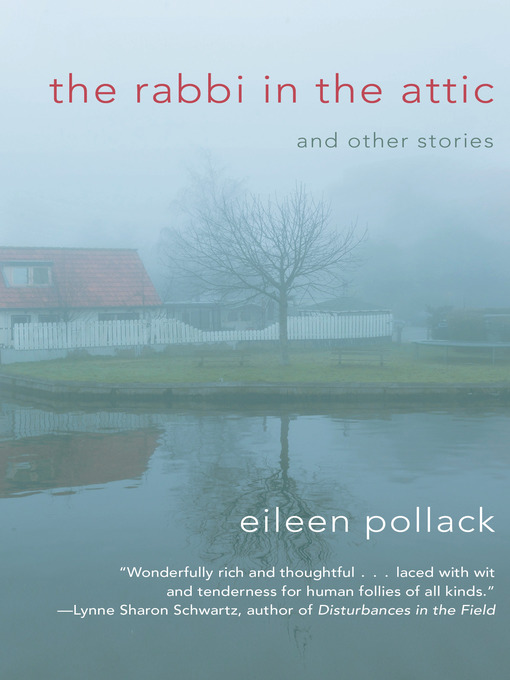 The Rabbi in the Attic (eBook): and Other Stories