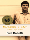 Becoming a Man (eBook): Half a Life Story