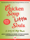 Chicken Soup for Little Souls: A Dog of My Own (eBook)