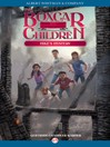 Mike's Mystery (eBook): The Boxcar Children, Book 5